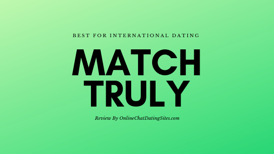 MatchTruly Review