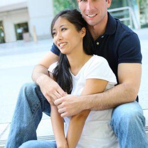 Korean interracial dating